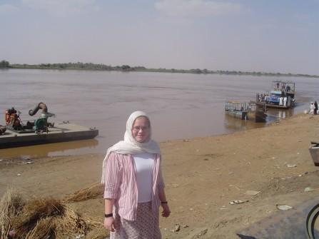 032 Nile Franci
